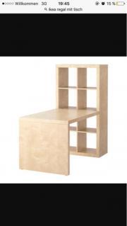 ikea bjursta tisch birke in frankfurt ikea m bel kaufen und verkaufen ber private kleinanzeigen. Black Bedroom Furniture Sets. Home Design Ideas