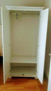 Ikea schrank aspelund  IKEA Schrank Aspelund günstig abzugeben in München - Schränke ...