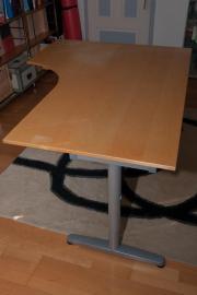 ikea tisch birke gebraucht kaufen nur 3 st bis 60 g nstiger. Black Bedroom Furniture Sets. Home Design Ideas