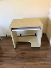 Ikea Schreibtisch Mikael