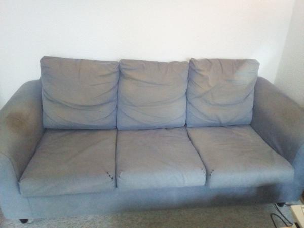 ikea m bel sofas. Black Bedroom Furniture Sets. Home Design Ideas