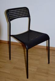 ikea t rend tisch inkl 4 ikea adde st hlen in bludenz ikea m bel kaufen und verkaufen ber. Black Bedroom Furniture Sets. Home Design Ideas