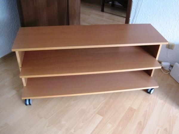 Tv bank buche ikea  IKEA : TV Bank / TV Regal in Buche in Worms - Phono-, TV ...