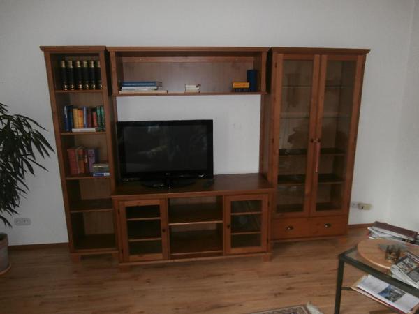 IKEA Wohnzimmerschrank in München - IKEA-Möbel kaufen und verkaufen über private Kleinanzeigen