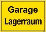 Immobilie - Garage zu