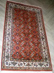 Indischer Kaschan Teppich