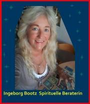 Ingeborg Bootz Spirituelle