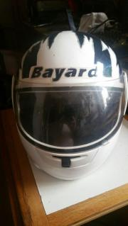 Integralhelm Bayard S: