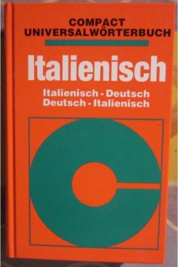 Italienisch Französisch Englisch