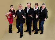 Italienische Band Tornero