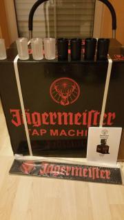 Jägermeister Tap Maschine