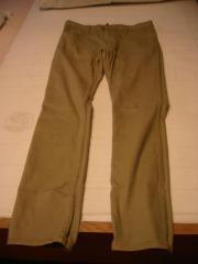 Jeans, - beige - , Gr.