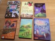 Jede Menge Kinderbücher