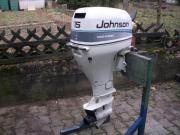 Johnson 15 PS