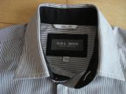 Jungen-Hemd Gr 158