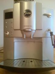 kaffeeautomat mit mahlwerk haushalt m bel gebraucht. Black Bedroom Furniture Sets. Home Design Ideas