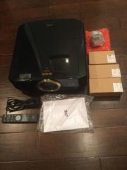 JVC DLA-RS6710U