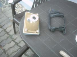 Kadett E Monza Scheinwerfer rechts: Kleinanzeigen aus Dickenschied - Rubrik Opel-Teile