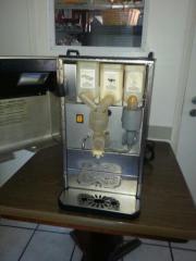 Kaffee-Espressomaschine, 8