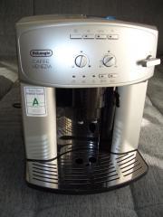 Kaffeemaschine Kaffeevollautomat De