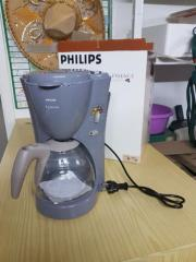 Kaffeemaschine neuwertig