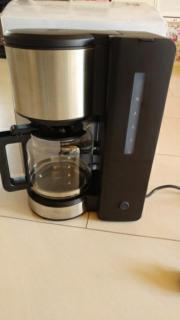 Kaffeemaschine WMF STELIO