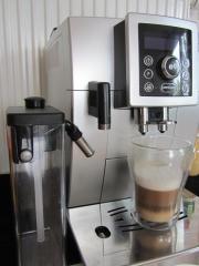 Kaffeevollautomat DeLonghi-Ecam