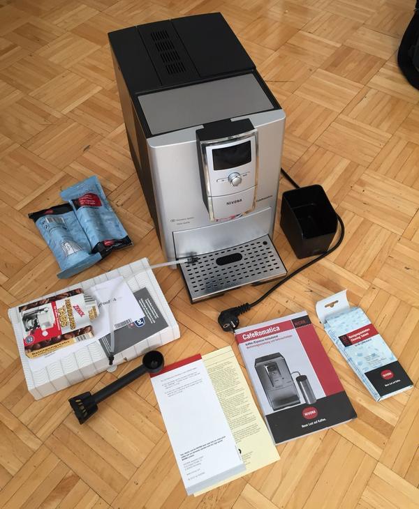 jura kaffeevollautomat neu und gebraucht kaufen bei. Black Bedroom Furniture Sets. Home Design Ideas