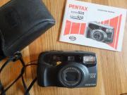 Kamera Pentax Espio