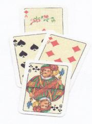 Kartenlege-Kurs in