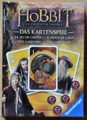Kartenspiel The Hobbit
