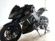 Kawasaki Scheckheftgepfleg Z