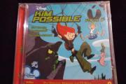 Kinder CD - Hörspiel - Disney - OVP -