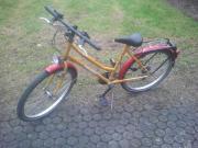Kinder Fahrrad .