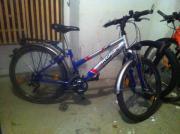 Kinder/Jugend Fahrrad,
