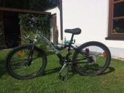 Kinder Mountainbike 24