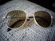 Kinder - Sonnenbrille mit geschliffenem Glas