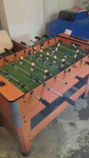 Kinder Tischfußballtisch