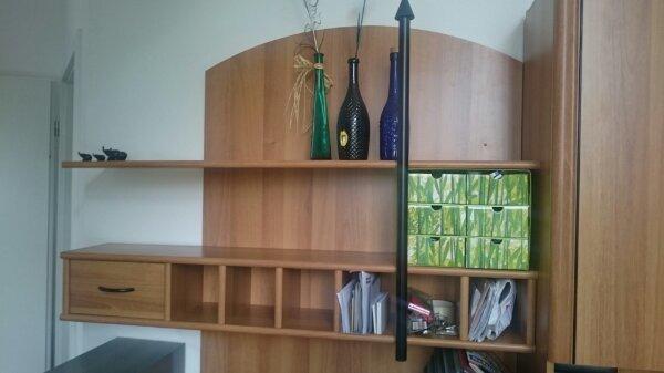 Schreibtisch schrank gebraucht kaufen nur 3 st bis 65 for Jugendzimmer gebraucht