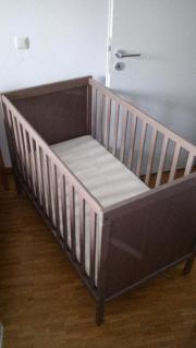 Kinderbett ikea sundvik  Sundvik Babybett - Kinder, Baby & Spielzeug - günstige Angebote ...