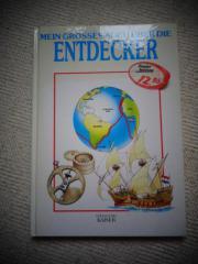 Kinderbuch Kindersachbuch Mein großes Buch