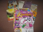 Kinderbücher ohne Ende Teil 2