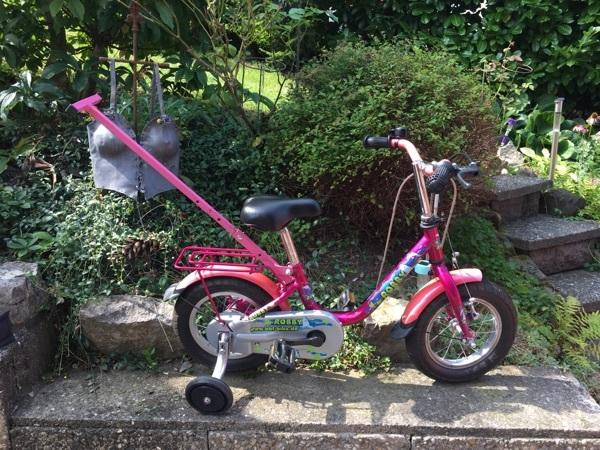 Kinderfahrrad 12 Zoll » Kinder-Fahrräder