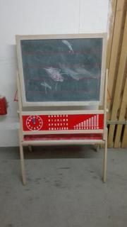 Kindertafel