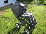Kinderwagen Buggy Emmaljunga
