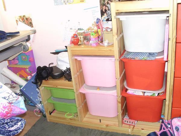 Kinderzimmermöbel Gebraucht