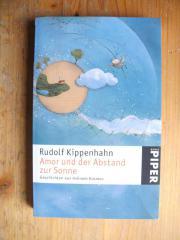 KIPPENHAHN RUDOLF - ASTRONOMIE - GEHEIMSCHRIFTEN - AMOR