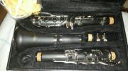 Klarinette für Anfänger