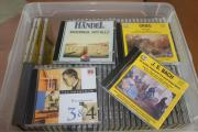 Klassik - CD`s