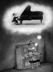 Klavierunterricht/Keyboardunterricht